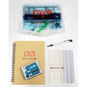 Conjunto kit Arduino Online