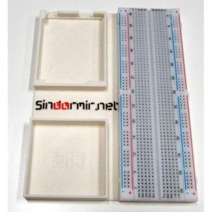 Protoboard Arduino Sindormir.net