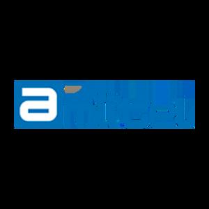 Logotipo Amiitel